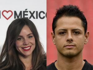 ¡Oh por Dios! 'Chicharito' tenía una fijación sexual con Camila Sodi