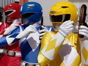 ¡OMG! Los 'Power Rangers' podrían regresar a la televisión