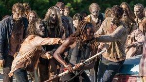 TOP 5: Personajes de The Walking Dead que podrían morir pronto