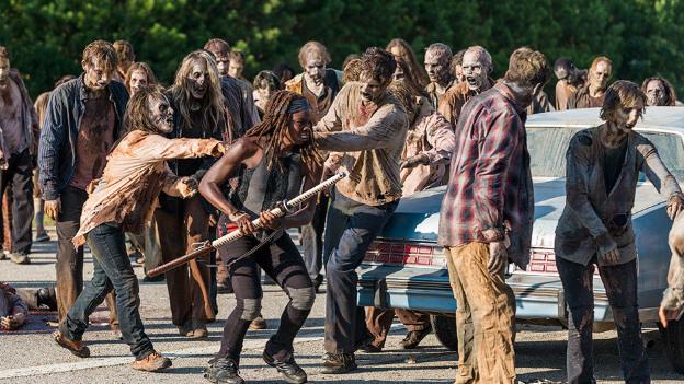 TOP 5: Personajes de 'The Walking Dead' que podrían morir pronto