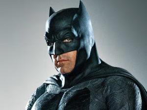 ¿Ya se hartó? Ben Affleck podría dejar de ser 'Batman'