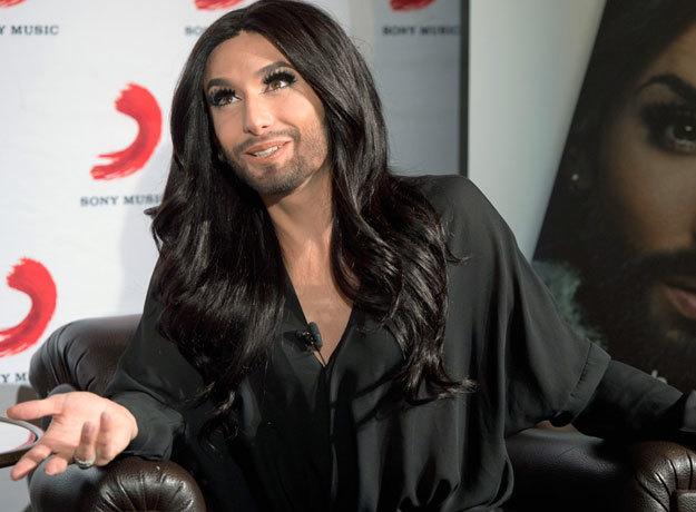 Conchita Wurst podría ser eliminada por parte de su creador, el cantante Tom Neuwirth