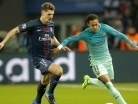 Paris Saint Germain vs Barcelona
