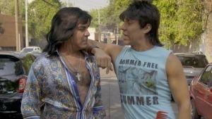 VIDEO: Vítor y Albertano vuelven a las andadas en Nosotros los Guapos