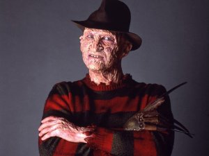 ¡Impactante! Así se maquilla a 'Freddy Krueger' (VIDEO)