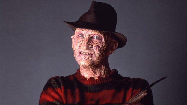 ¡Impactante! Así se maquilla a 'Freddy Krueger' (VIDEO)