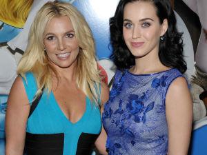 Britney Spears responde a burlas de Katy Perry sobre su salud mental