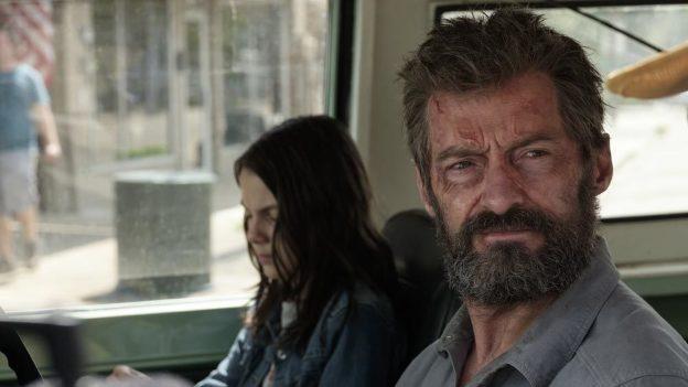 Estrella de 'Stranger Things' estuvo cerca de protagonizar 'Logan'