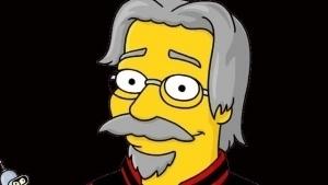 VIDEOS: Los cameos de Matt Groening en Los Simpson