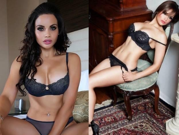 ¡Samantha Sepulveda, la sexy competencia de Kylie Jenner!