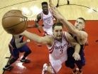 Los Rockets suman su cuarta victoria