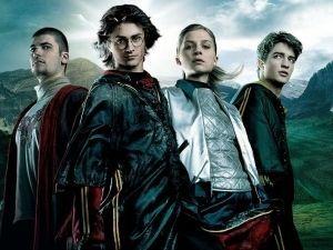 Actriz de 'Harry Potter' muestra sus encantos... ¡al desnudo! (FOTO)
