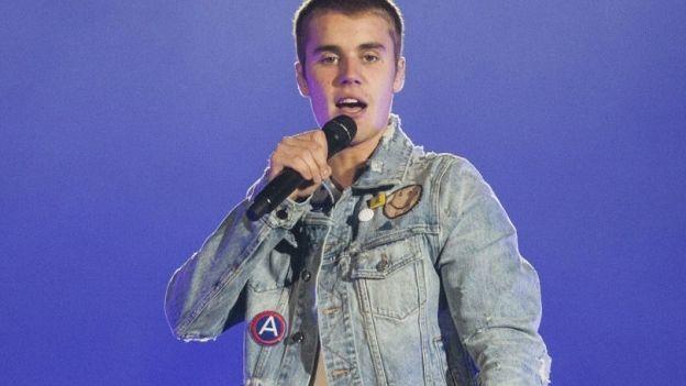 ¿Requisitos de diva? Lo que pidió Justin Bieber para camerino en Monterrey