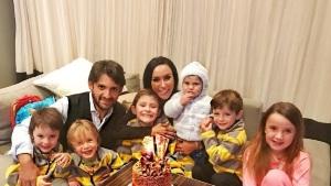 ¿Por qué los hijos de Inés Gómez Mont causan revuelo en Instagram?