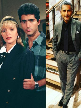 Antes y Después del... simpático Raúl Araiza