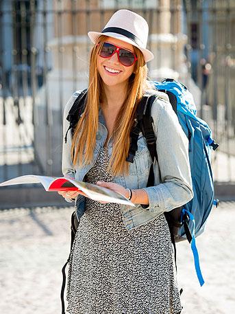 10 tips no obvios para viajeras primerizas