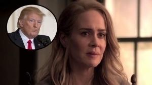 American Horror Story 7  te asustará con... ¿Donald Trump?