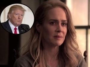 'American Horror Story' 7  te asustará con... ¿Donald Trump?