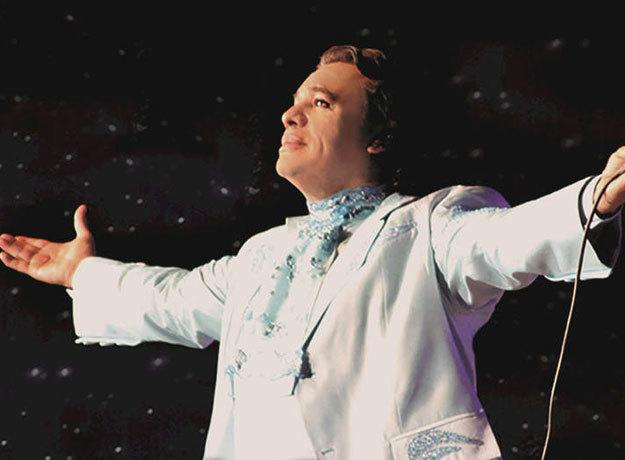 El homenaje a Juan Gabriel será un espectáculo de primer nivel
