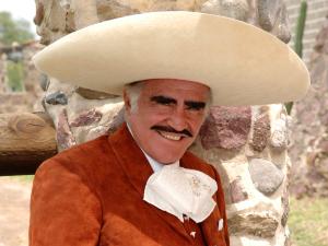 FOTOS: Vicente Fernández, el más grande de la música mexicana