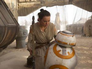 'Star Wars VIII' revela título oficial en español