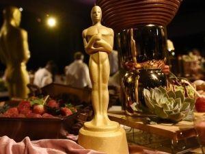 ¿Qué comerán las estrellas en los Premios Oscar 2017?