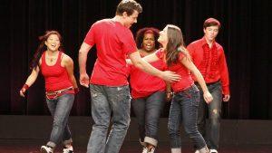 ¿Cuál es el peor número musical de Glee? (VIDEO)