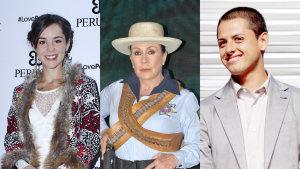 ¡Tremendas declaraciones! Laura Zapata opina del romance de Camila Sodi y Chicharito