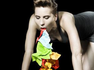 6 tips para no vomitar con los malos olores de tu casa