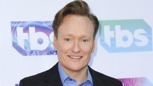 ¡Conan OBrien se convierte en actor de Mi Adorable Maldición! (FOTO)