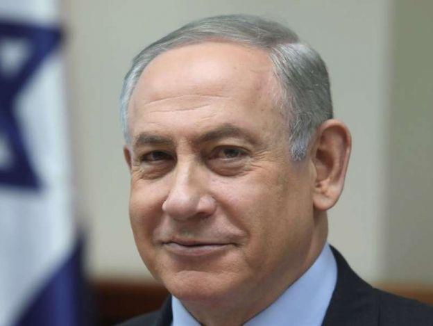 Netanyahu confirma que celebró con EU una cumbre sobre la paz en Jordania