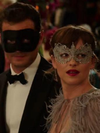 ¿Qué escena sexual quedó fuera de '50 Sombras más Oscuras'?