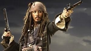 Piratas del Caribe Venganza Salazar nuevos posters jack sparrow espectaculos