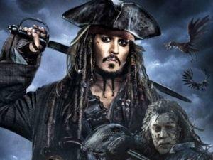 ¡OMG! Este personaje está de regreso en 'Piratas del Caribe 5' (VIDEO)