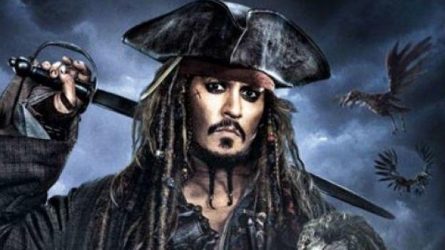 Keira Knightley vuelve a surcar los mares en 'Piratas del Caribe 5'