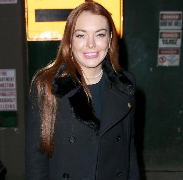 Lindsay Lohan quiere interpretar a