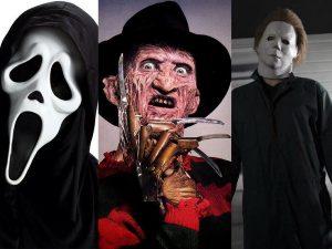 FOTOS villanos terror vida cotidiana Freddy Krueger espectaculos