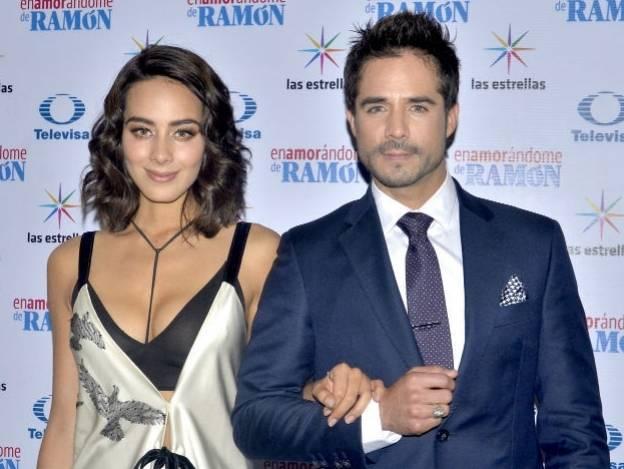 ¡Tremendos! José Ron y Esmeralda Pimentel revelan cómo son en la intimidad