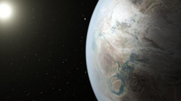 Nasa anunciará nuevo descubrimiento sobre exoplanetas