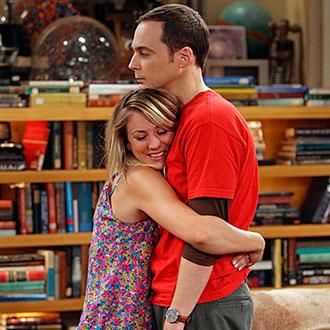 ¿Por qué Sheldon y Penny serían la mejor pareja?