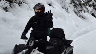Te decimos cuáles son las actividades de invierno que hay para hacer en Whistler, Columbia Británica, no importa cuáles sean tus gustos