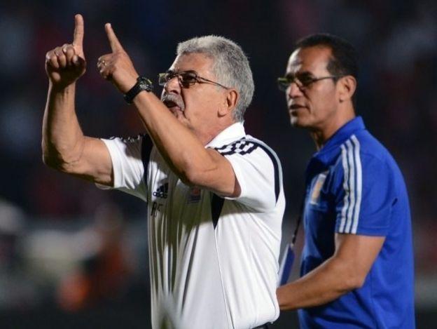 'Tuca' explica su reacción en Veracruz