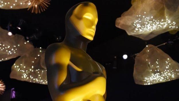 Seguí este domingo la red carpet de los Oscar