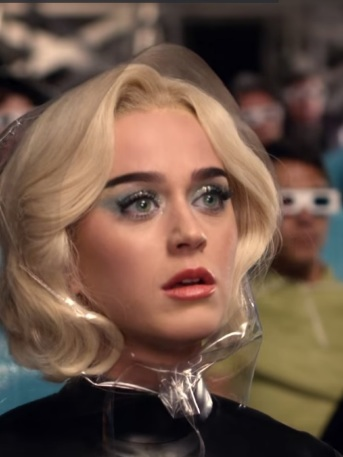katy perry chained to the rhythm video nuevo skip marley