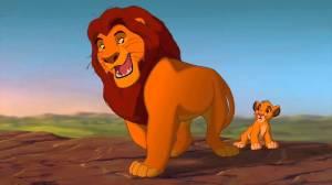 Rey leon nueva version simba mufasa elenco disney elenco espectaculos