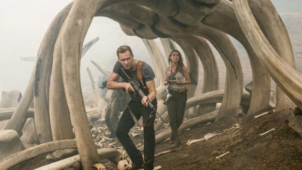 Protagonistas de 'Kong: La Isla Calavera' visitarán México