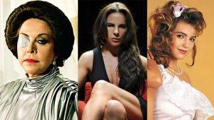 FOTOS telenovelas escandalosas polemicas quinceañera espectaculos