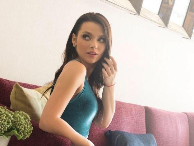 ¡Vino a destaparse! Irina Baeva revela todo sobre su vida sexual (VIDEO)