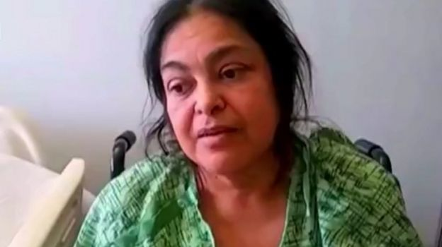 Hospital de California amenaza con expulsar a mexicana por ser indocumentada
