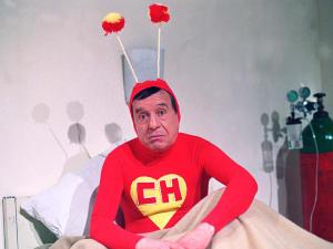 TOP 5: Los personajes más divertidos de Roberto Gómez Bolaños 'Chespirito'